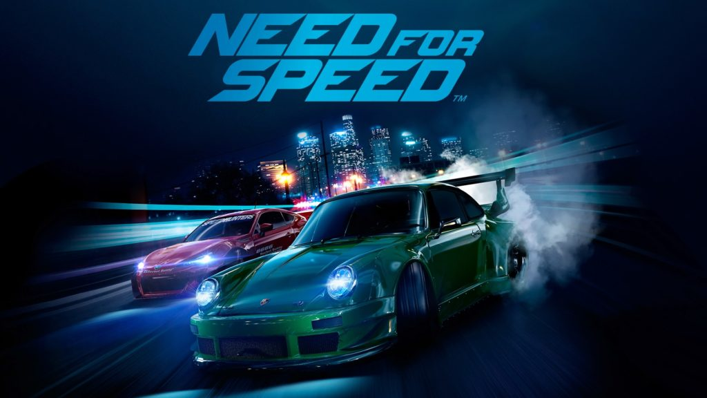 Need for Speed (2015)【評価/攻略】次世代の進化したNFS パリピ向け ...