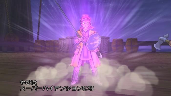 スーパー ドラクエ ハイ テンション 8