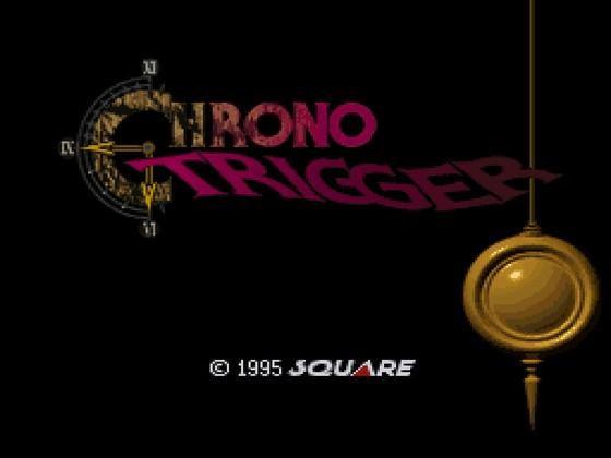 クロノ トリガー ストーリー