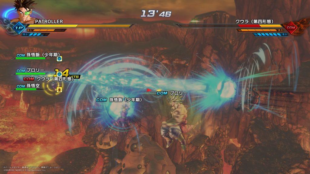 2 攻略 ドラゴンボール ゼノ バース
